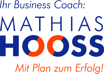 Ihr Businesscoach: Mathias Hooss in Hannover Logo